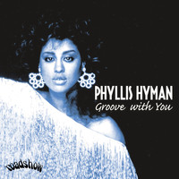 Phyllis Hyman - Groove with You