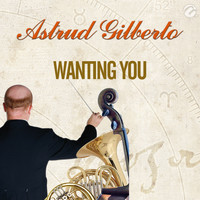 Astrud Gilberto - Wanting You