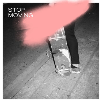Simian Ghost - Stop Moving