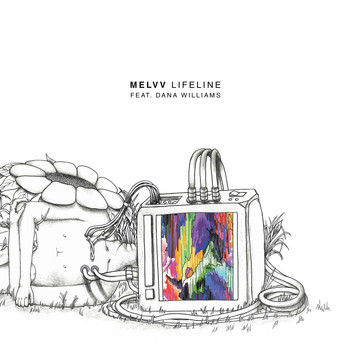Melvv & Dana Williams - Lifeline
