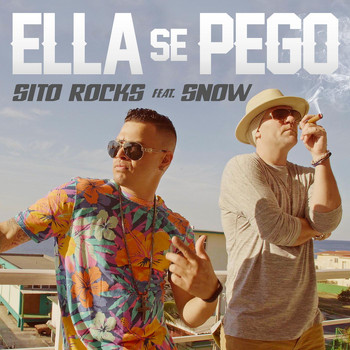 Snow - Ella Se Pego (feat. Snow)