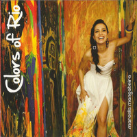 Marcela Mangabeira - Colors of Rio