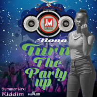Nana - Turn the Party Up