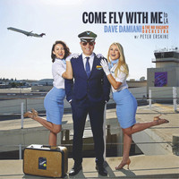 Peter Erskine - Come Fly With Me (To La) [feat. Peter Erskine]