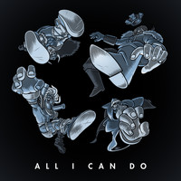 Bad Royale - All I Can Do