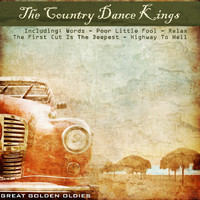 The Country Dance Kings - Great Golden Oldies