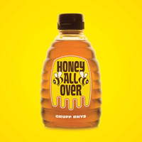Gruff Rhys - Honey All Over
