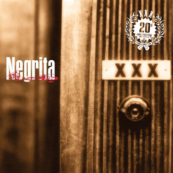 Negrita - XXX 20th Anniversary Edition