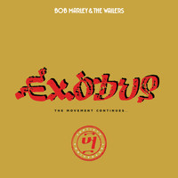 Bob Marley & The Wailers - Exodus (Exodus 40 Mix)