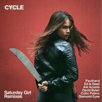 Cycle - Saturday Girl (Remixes)