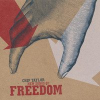 Chip Taylor - New Songs of Freedom