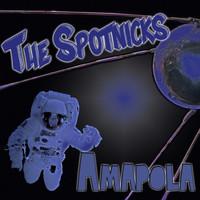 The Spotnicks - Amapola