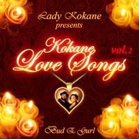Kokane - Lady Kokane Presents Kokane Love Songs, Vol. 2
