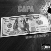 CaPa - Business Accounts