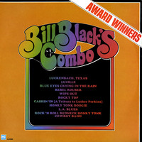 Bill Black's Combo - Award Winners