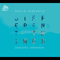Marcin Markowicz - Different Things