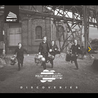 Polish Cello Quartet - Discoveries