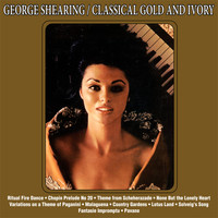 George Shearing - Classical Gold And Ivory