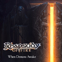 Rhapsody of Fire - When Demons Awake (Re-Recorded)