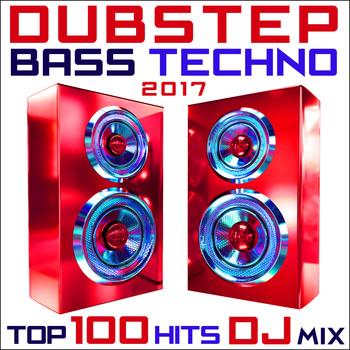 Dubstep Spook - Dubstep Bass Techno 2017 Top 100 Hits DJ Mix