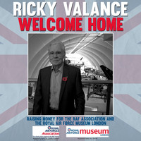 Ricky Valance - Welcome Home