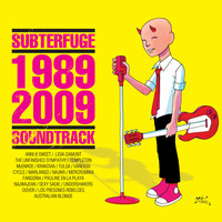Australian Blonde - Subterfuge Soundtrack (1989 - 2009)