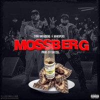 Whispers - Mossberg (feat. Whispers)