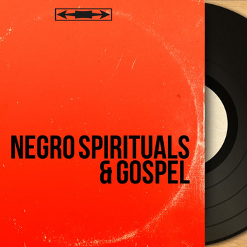 Various Artists - Negro Spirituals & Gospel (The Golden Gate Quartet, Mahalia Jackson, Paul Robeson...)