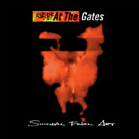 At The Gates - Suicidal Final Acts