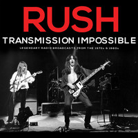 Rush - Transmission Impossible (Live)