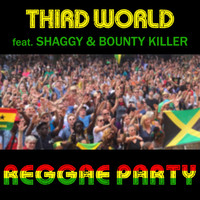 Third World - Reggae Party (Mad Prof. RMX)