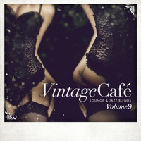 Various Artists - Vintage Café - Lounge & Jazz Blends (Special Selection), Pt. 9