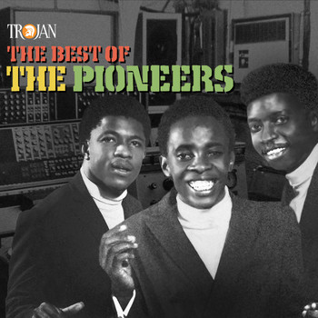 The Pioneers - The Best of The Pioneers