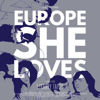 Library Tapes - Europe, She Loves
