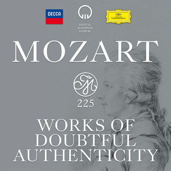 Various Artists - Mozart 225 - Works Of Doubtful Authenticity