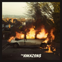 The Amazons - The Amazons (Deluxe)