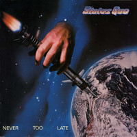 Status Quo - Never Too Late (Deluxe)