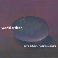 David Sylvian - World Citizen