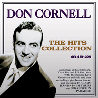 Don Cornell - The Hits Collection 1942-58