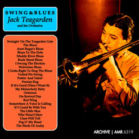 Jack Teagarden - Swing and Blues
