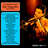 Jack Teagarden - Jazz and Blues