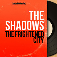 The Shadows - The Frightened City (Mono Version)