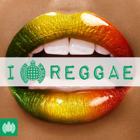 Various - I Love Reggae - Ministry of Sound