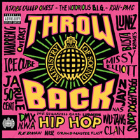 Various - Throwback Hip Hop - Ministry of Sound (Explicit)