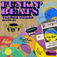 Various Artists - Funk n' Beats, Vol. 3 (Mixed by Featurecast)