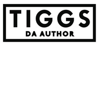 Tiggs Da Author - Fragile