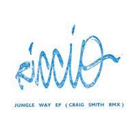 Riccio - Jungle Way EP
