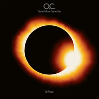 O.c. - Same Moon Same Sun (Explicit)