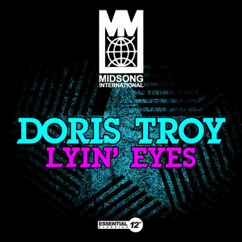 Doris Troy - Lyin' Eyes