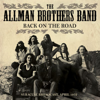 Allman Brothers - Back on the Road (Live)